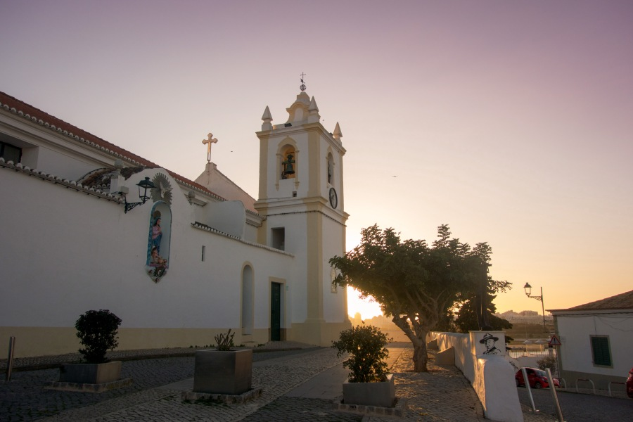 Travel Guide: 72 Hours in the Algarve,Portugal